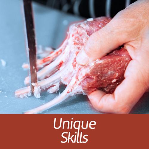 Master Butcher Program