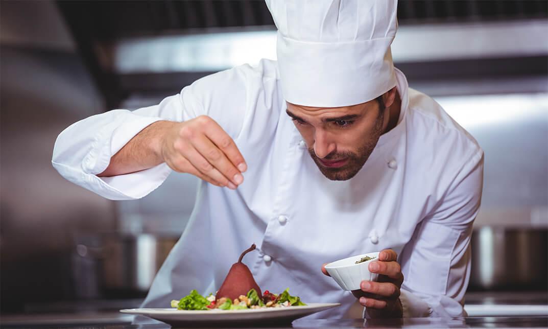 The Chef S Kitchen
