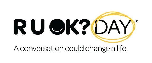 R U OK? – By Peter Howard AM